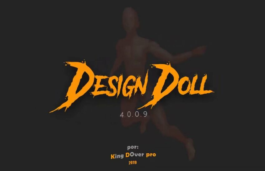 Design Doll Crack