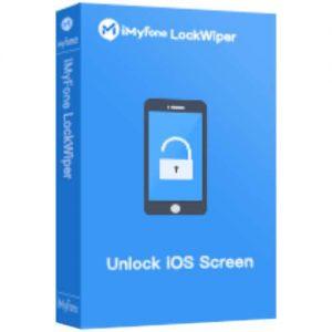 iMyFone LockWiper Crack