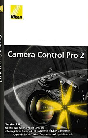 Nikon Camera Control Pro Crack a